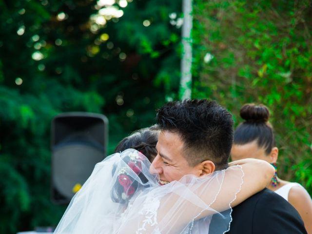 La boda de Daniel  y Susana  en Vilanova Del Valles, Barcelona 3