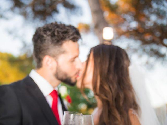 La boda de Daniel  y Susana  en Vilanova Del Valles, Barcelona 4