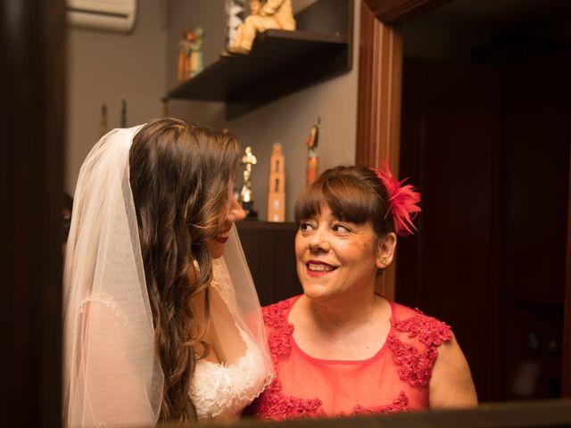 La boda de Daniel  y Susana  en Vilanova Del Valles, Barcelona 5