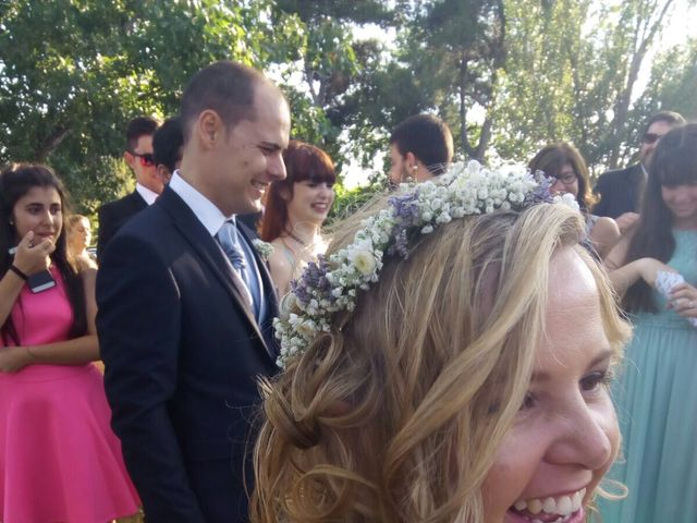La boda de David y Noemí en El Prat De Llobregat, Barcelona 2