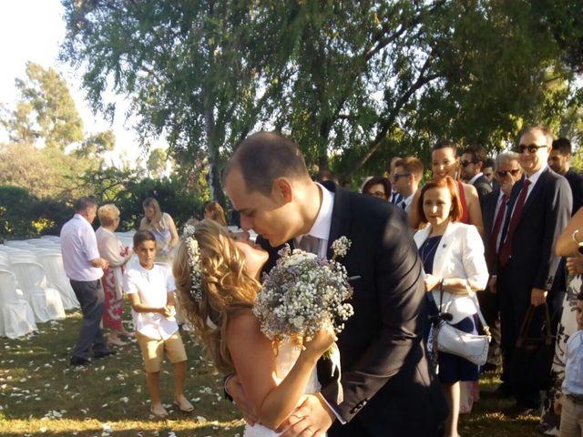 La boda de David y Noemí en El Prat De Llobregat, Barcelona 3