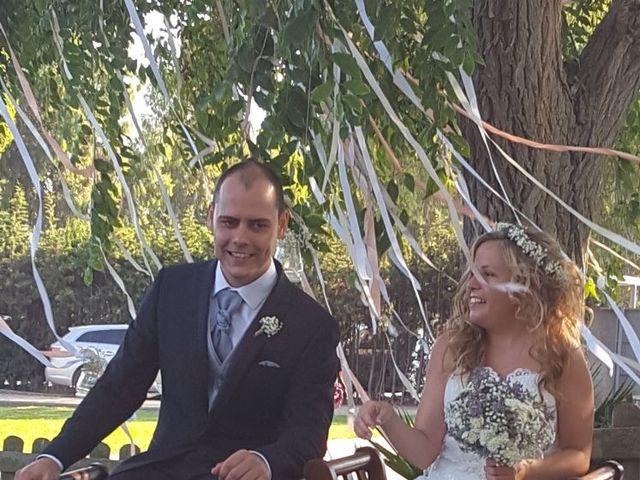 La boda de David y Noemí en El Prat De Llobregat, Barcelona 4