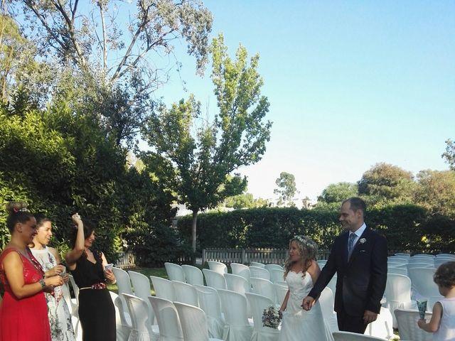 La boda de David y Noemí en El Prat De Llobregat, Barcelona 5