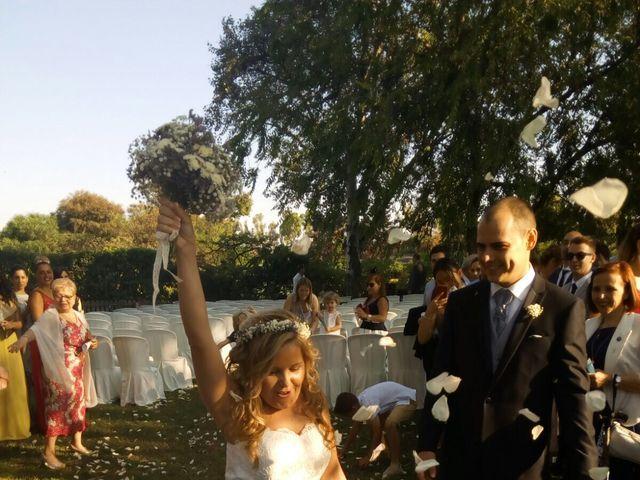 La boda de David y Noemí en El Prat De Llobregat, Barcelona 6