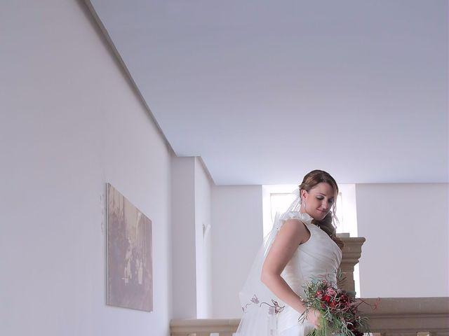 La boda de Jose David y Patricia en Las Fraguas, Cantabria 5