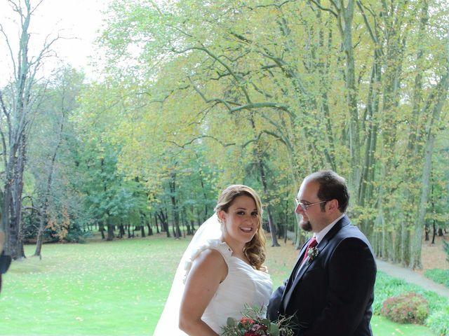 La boda de Jose David y Patricia en Las Fraguas, Cantabria 6