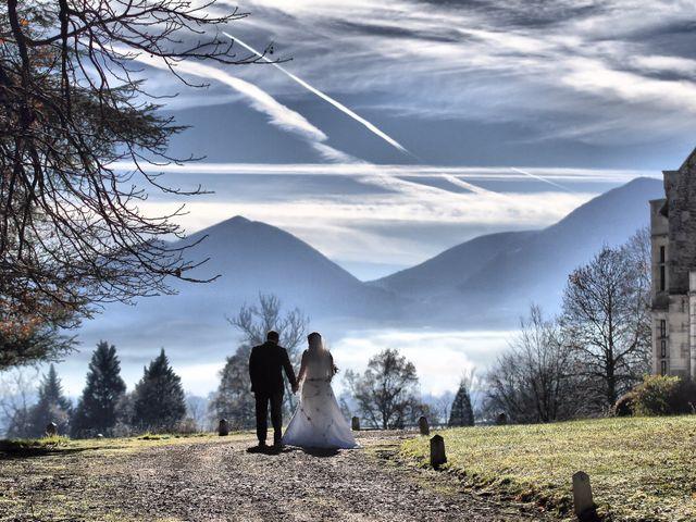 La boda de Jose David y Patricia en Las Fraguas, Cantabria 10