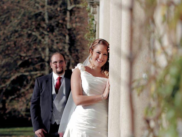 La boda de Jose David y Patricia en Las Fraguas, Cantabria 11