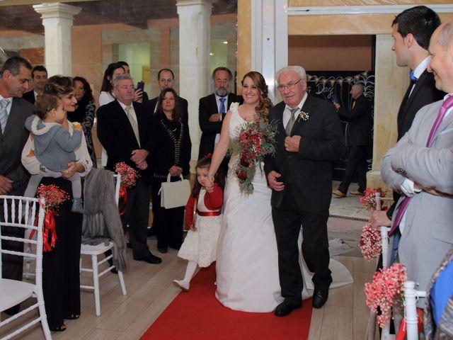 La boda de Jose David y Patricia en Las Fraguas, Cantabria 3
