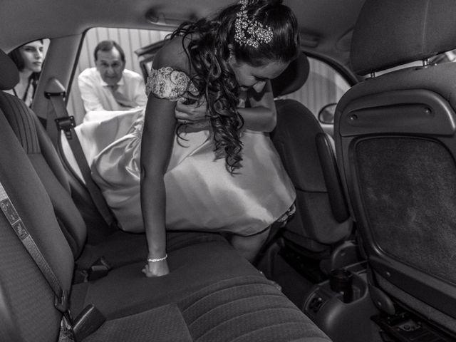La boda de Ricardo y Mariví en Aranjuez, Madrid 9