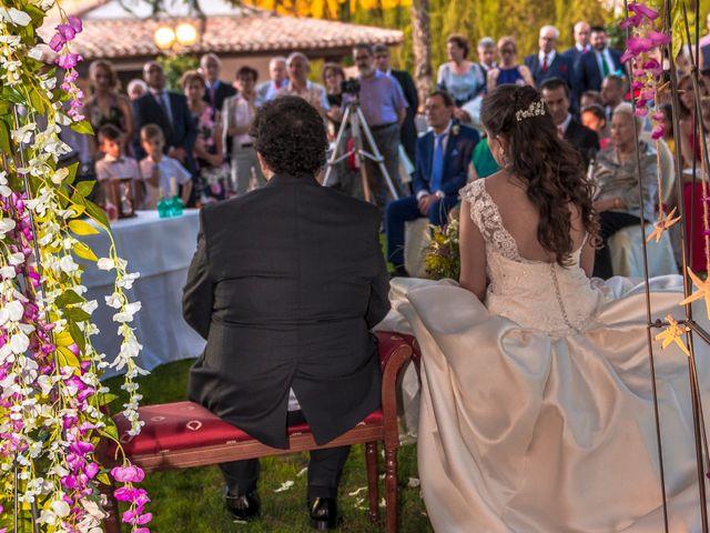 La boda de Ricardo y Mariví en Aranjuez, Madrid 10