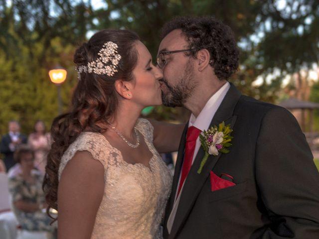 La boda de Ricardo y Mariví en Aranjuez, Madrid 11