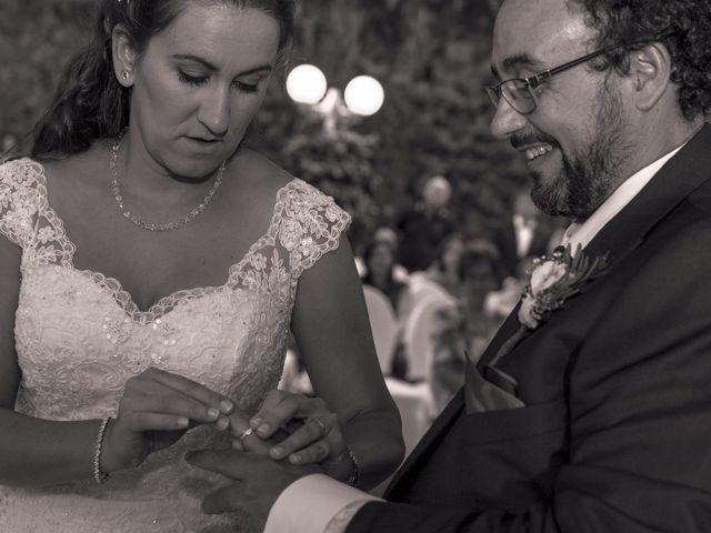 La boda de Ricardo y Mariví en Aranjuez, Madrid 12