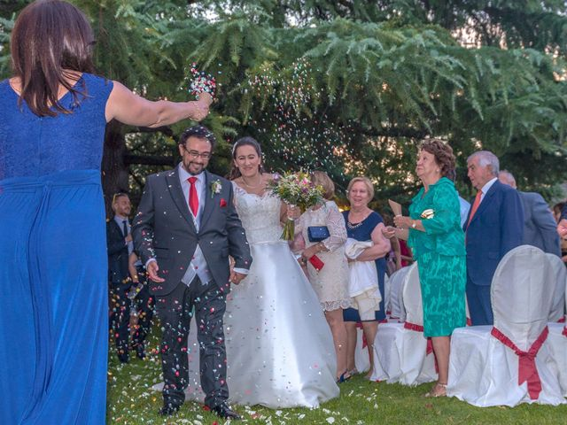La boda de Ricardo y Mariví en Aranjuez, Madrid 15