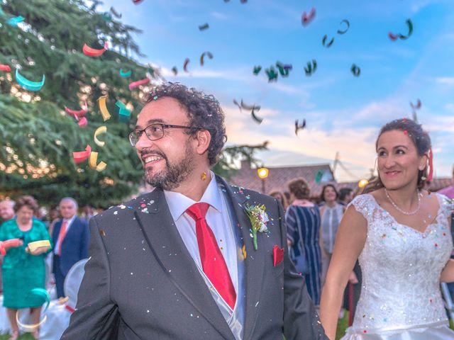 La boda de Ricardo y Mariví en Aranjuez, Madrid 16