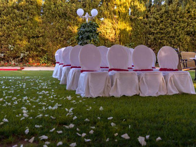 La boda de Ricardo y Mariví en Aranjuez, Madrid 21