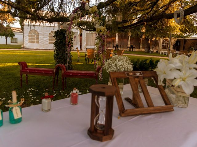 La boda de Ricardo y Mariví en Aranjuez, Madrid 22