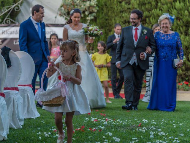 La boda de Ricardo y Mariví en Aranjuez, Madrid 24