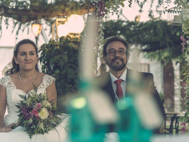 La boda de Ricardo y Mariví en Aranjuez, Madrid 25