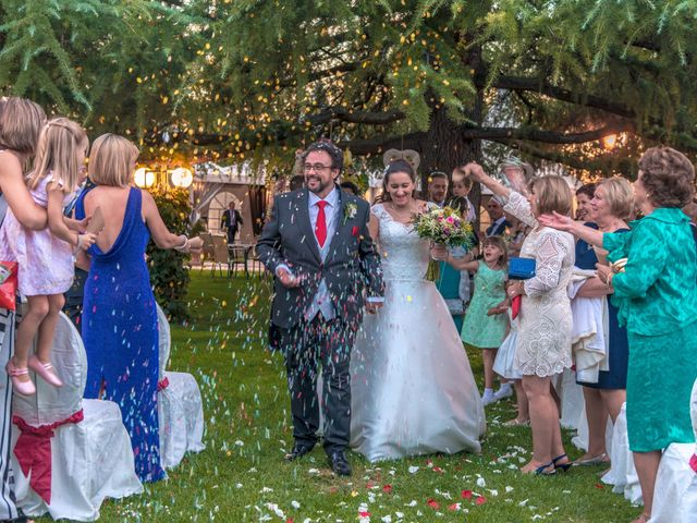 La boda de Ricardo y Mariví en Aranjuez, Madrid 27