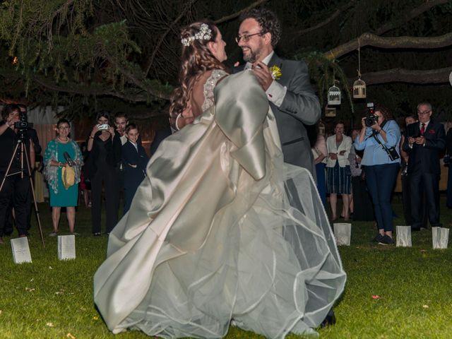 La boda de Ricardo y Mariví en Aranjuez, Madrid 35