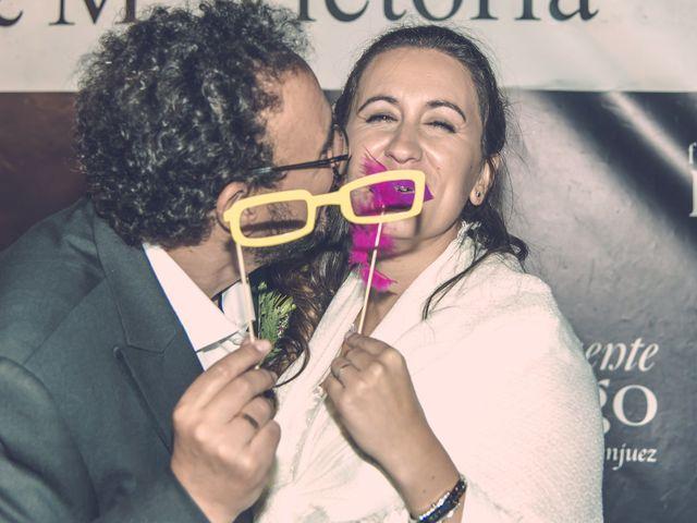 La boda de Ricardo y Mariví en Aranjuez, Madrid 37