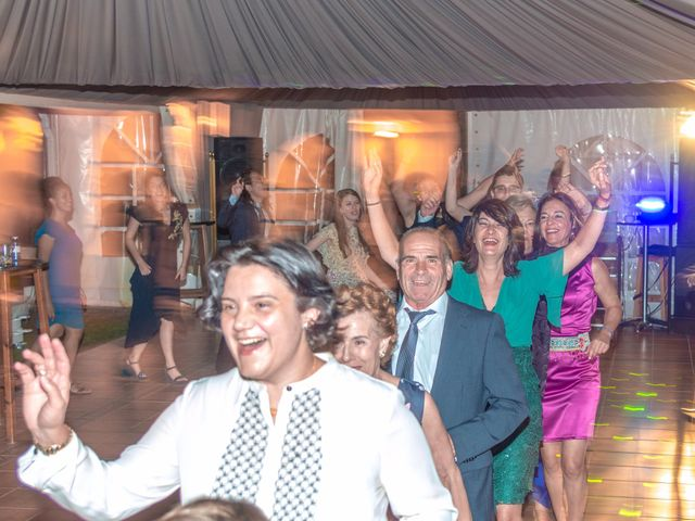 La boda de Ricardo y Mariví en Aranjuez, Madrid 38