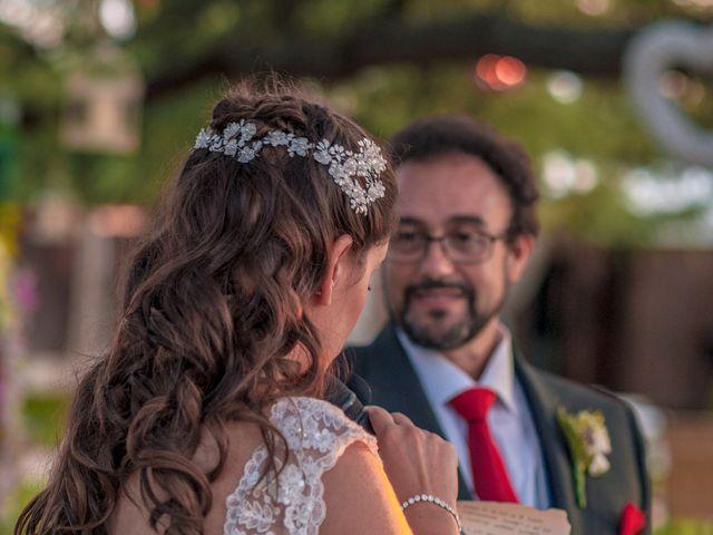 La boda de Ricardo y Mariví en Aranjuez, Madrid 43