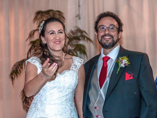 La boda de Ricardo y Mariví en Aranjuez, Madrid 46