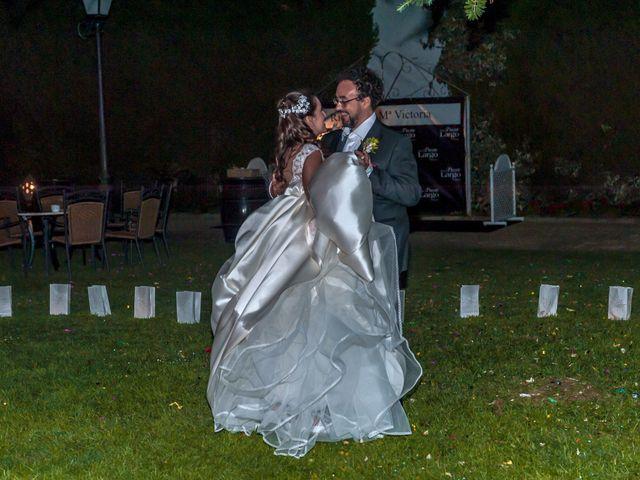 La boda de Ricardo y Mariví en Aranjuez, Madrid 49