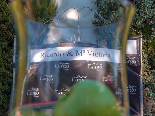 La boda de Ricardo y Mariví en Aranjuez, Madrid 56
