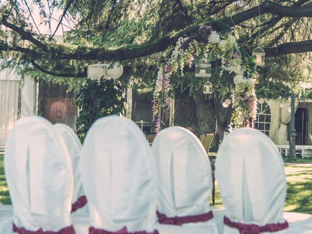 La boda de Ricardo y Mariví en Aranjuez, Madrid 57