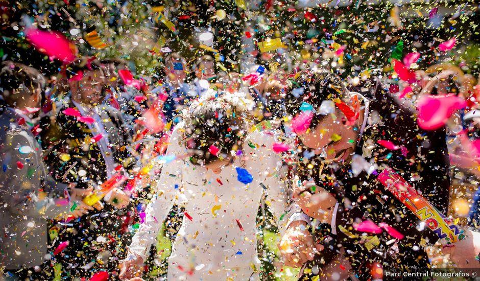 La boda de Victor y Thais en Picassent, Valencia
