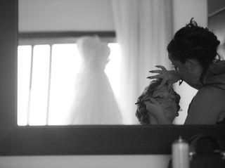 La boda de Alma y David 3