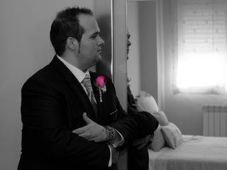 La boda de Mery y David 1