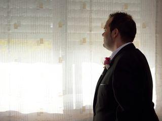 La boda de Mery y David 2