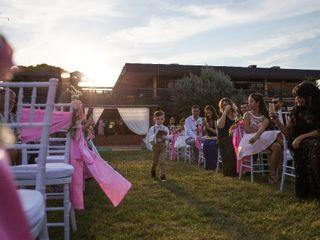 La boda de Yasmin y Helton 3