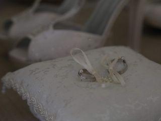 La boda de Estefania y Xavier 2