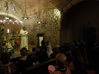 La boda de Estefania y Xavier 3