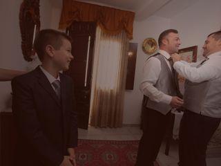 La boda de Sara y Pedro 1