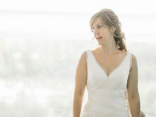La boda de Cel y Víc 1