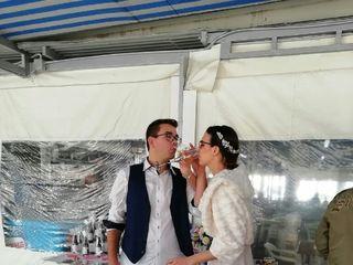 La boda de María y José 1