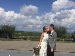 La boda de Josan y Lourdes  1