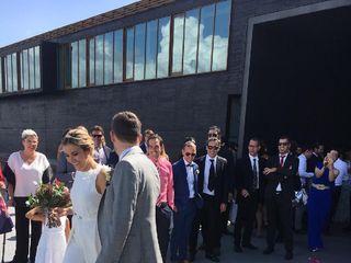 La boda de Josan y Lourdes  2