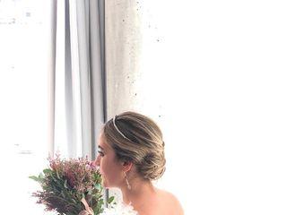 La boda de Josan y Lourdes  3