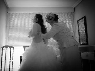 La boda de Cristina y Enrique 3
