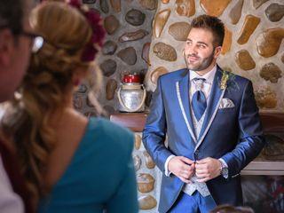 La boda de Mara y Alberto 1