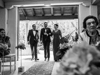 La boda de Gonzalo y Joselu 1