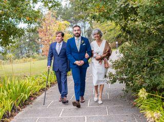 La boda de Gonzalo y Joselu 2