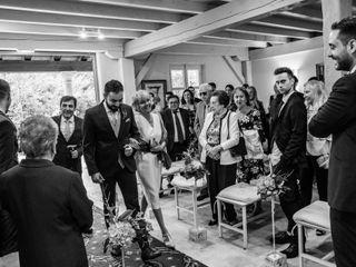 La boda de Gonzalo y Joselu 3